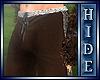 [H] Mongol brown pants