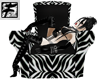 ~F~Zeb BounceNpose chair