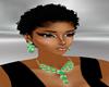 ZL Green Pearl