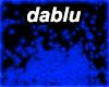 Dark Blue Particle