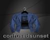 CS Blue Jacket