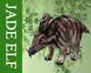 [JE] Triceratops