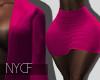 NYCF| Boujie Pink XBM