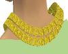 (MTA)Gold Rope Chain Nec