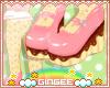 :G: Custard Cutie Shoes