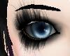 Eyelashes - Goth