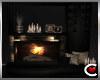 Kaotix Fireplace