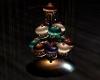 (C) Cupcake Tree