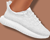 ~A: White Sneakers