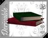 ~AK~ Pair of Books