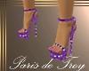 PdT MardiGras Queen Heel