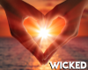 Wicked Heart Pic