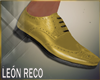 c Golden Shoes