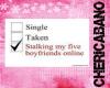 Relationship Status 2