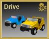 Park Mini Jeeps