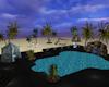 Beach Pool Room