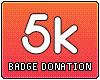 [Xu] 5k Donation