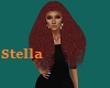 Stella Fire RED Blowout