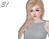 3! Siobhei Blonde