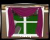 ~MH~ Purple Curtains
