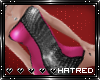 !H Club | Pink