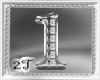 ~2T~1 Num Diamond Silver