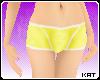 [K] Neo Shorts Sunn