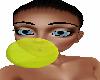 Lemony Lime Bubble Gum
