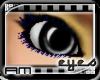 [AM] Manakin Black Eye
