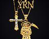 Gold Chains DRV