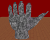 (wp) Gothic Silver Hand