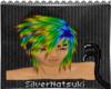 Chouko Hair