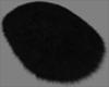 [Ly]Black FurRug