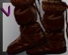 [ves]Winter boots brwn