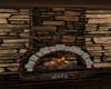 Bricks Cottage FirePlace