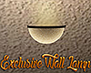 [M] Exclusive Wall Lamp