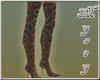 ~MR~ Cheetah Stiletto