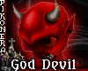 Devil GodHorns