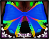 .B. Ray butt bow 5