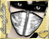 *h*WhiteTiger*Goth~Mask*