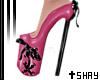 S~ Corset Heels [P]