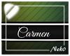 *NK* Carmen (Sign)