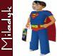 MLK TOT NPC Superman