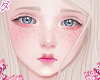 d. hin MH freckles