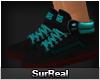 *Ty Vans Shoes