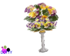 panzy plant stand