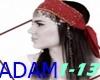 ✘ Umran Gulcan Adam