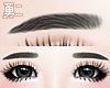 Y' Ulzzang Brows Black