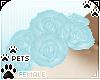 [Pets]Kimi | shldr roses