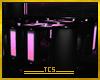 Club bar set